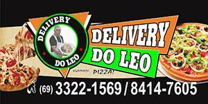 Delivery do Léo