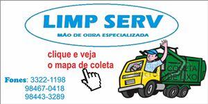 Limpe Serve 300×150