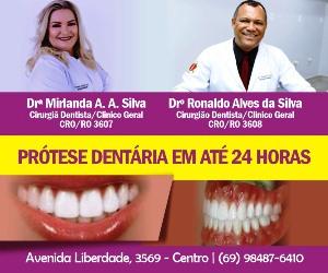 Protese Dentaria