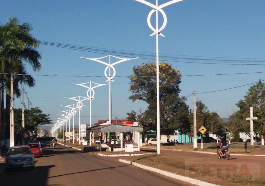 Corumbiara Rondônia fonte: www.extraderondonia.com.br